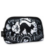 Liquorbrand Jinx Proof Cosmetic Wallet Bag