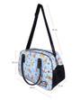 Liquorbrand Aloha Nappy Baby Bag - size