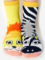 Pals Socks - Best Buds | 3 Mismatched Socks Gift Set |  4-8 Yrs