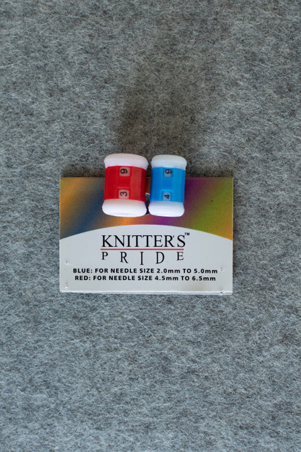 Knitter's Pride Row Counter
