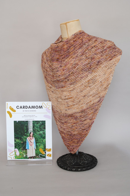Cardamom Cowl Kit