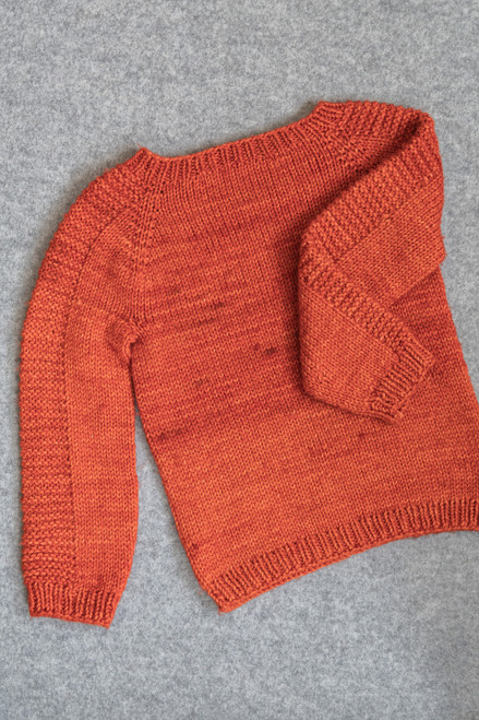 Learn To Knit Three