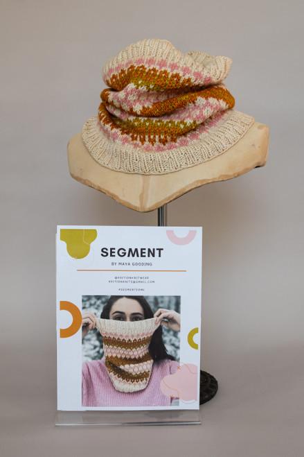 Segment Cowl Kit