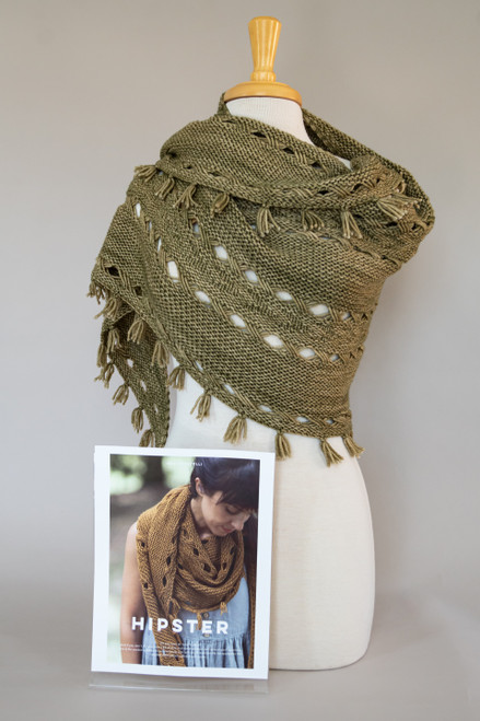 The Hipster Shawl Kit
