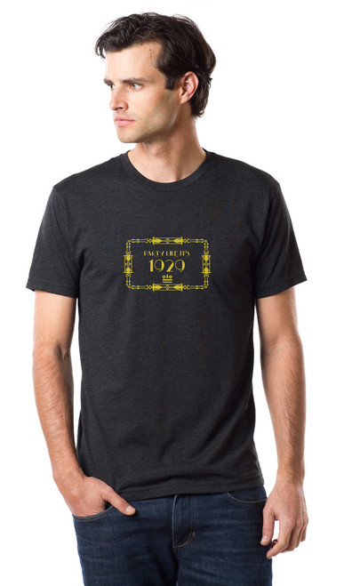 Party Like It's 1929 T-Shirt