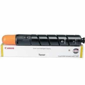 Genuine Canon Brand GPR-36 3785B003AA Yellow Toner Cartridge