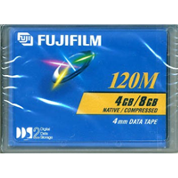 Fuji 4mm DDS-2 Data Tape Cartridge - 26047120