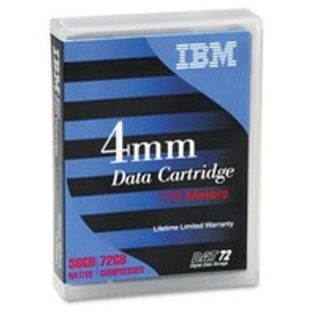IBM 18P7912 4mm 36GB / 72GB DDS-5 DAT72 Tape Cartridge
