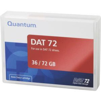 Quantum DDS-5 CDM72 DAT-72 Data Cartridge - DAT72 - 36GB / 72GB