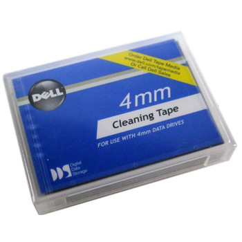 Dell 4mm, DDS Cleaning Cartridge Tape - 01X023