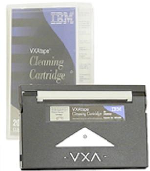 IBM VXA Cleaning Tape Cartridge - 24R2138