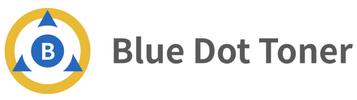 Blue Dot Toner