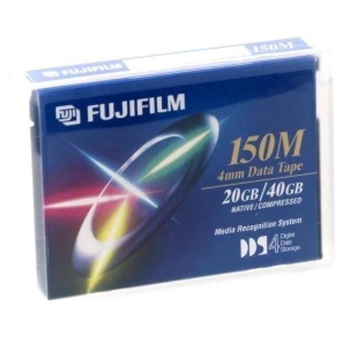 Fuji DDS-4 150 Meter Tape Cartridge - DDS-4 - 20 GB / 40 GB - 26047350