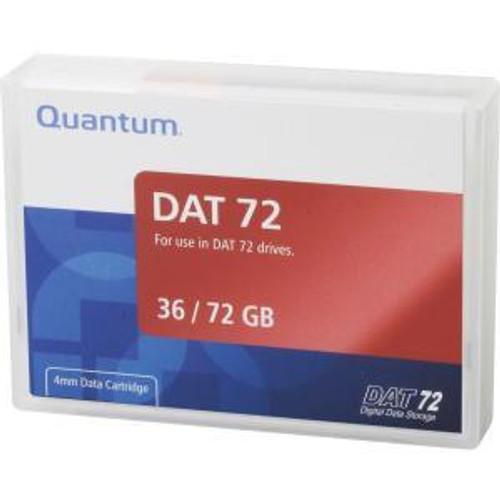 Quantum DDS-5 CDM72 DAT-72 Data Cartridge - DAT72 - 36GB / 72GB