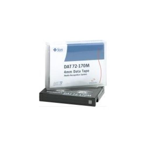 SUN DAT72 DDS-5 36GB/72GB DAT72 Backup Data Tape