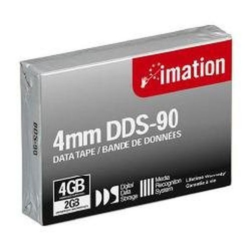 Imation 4mm DDS-1 2GB/4GB 90 Meter Data Tape - 42818