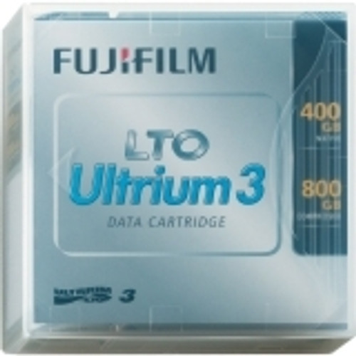 Fuji LTO-3 Ultrium Data Cartridge - 400GB / 800GB - 15539393