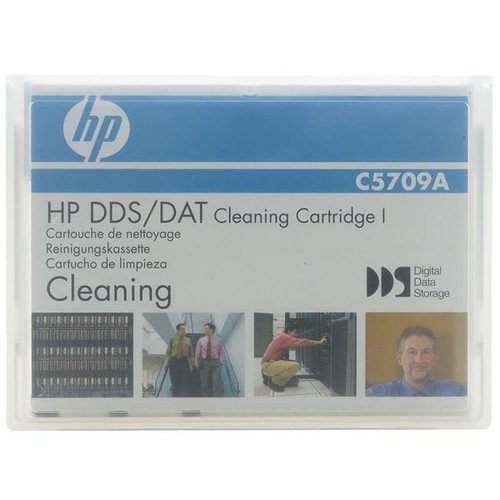 HP DDS Cleaning Cartridge - C5709A