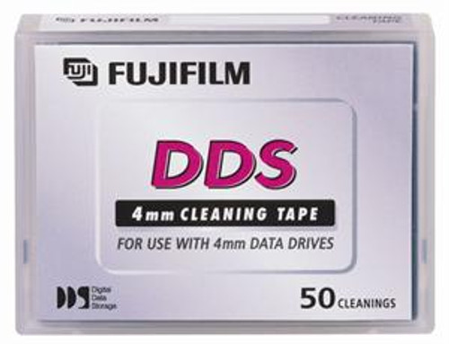 Fuji 4mm DDS Cleaning Tape Cartridge - 26049006
