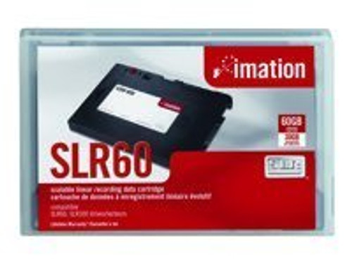 Imation SLR60 30/60GB Data Cartridge - 41115