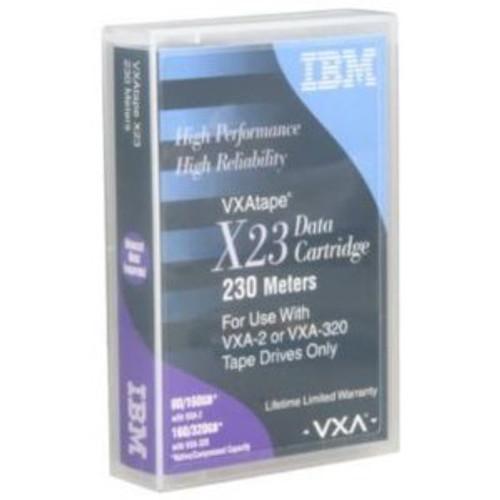 IBM X23 VXA-2 230m Data Tape Cartridge - 24R2137