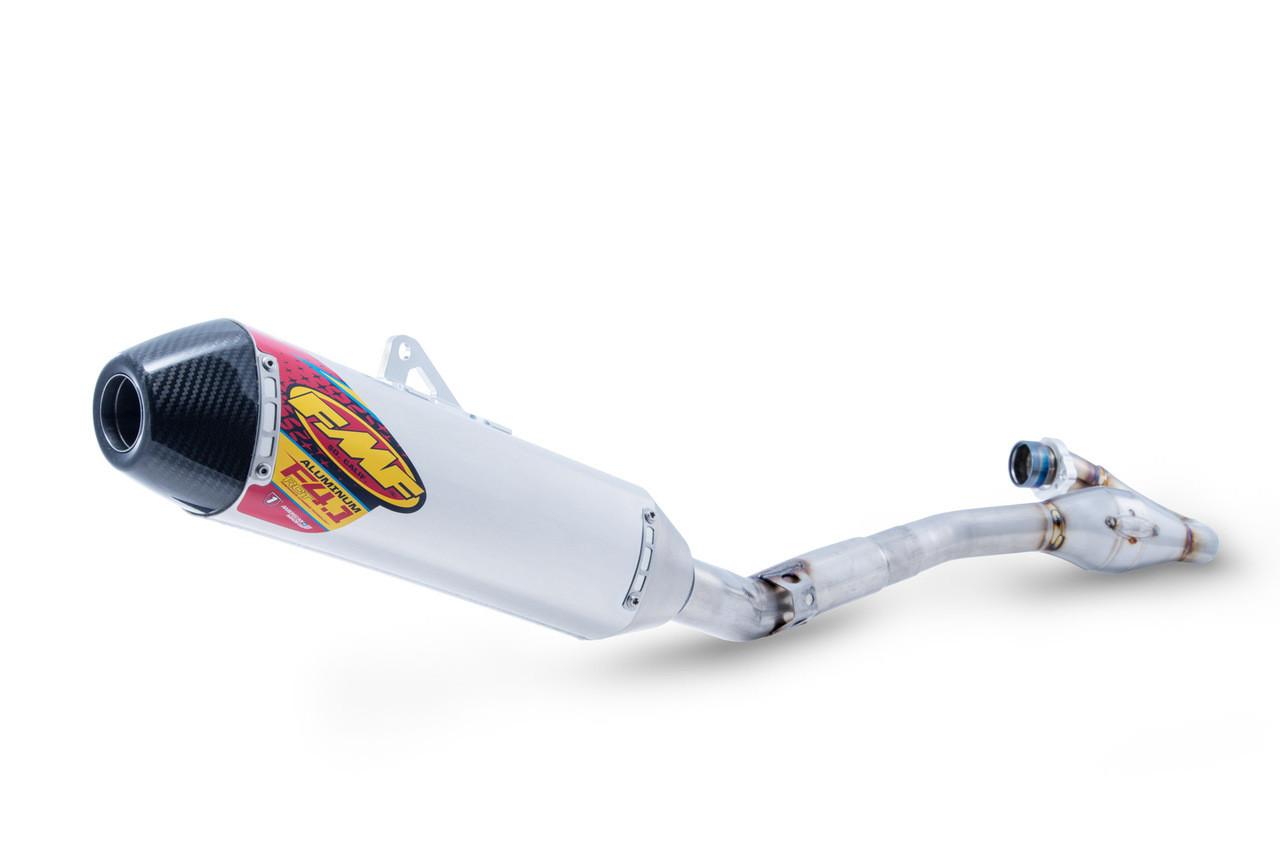 13 RMZ250 RMZ 250  header head pipe header exhaust pipe header  NEW
