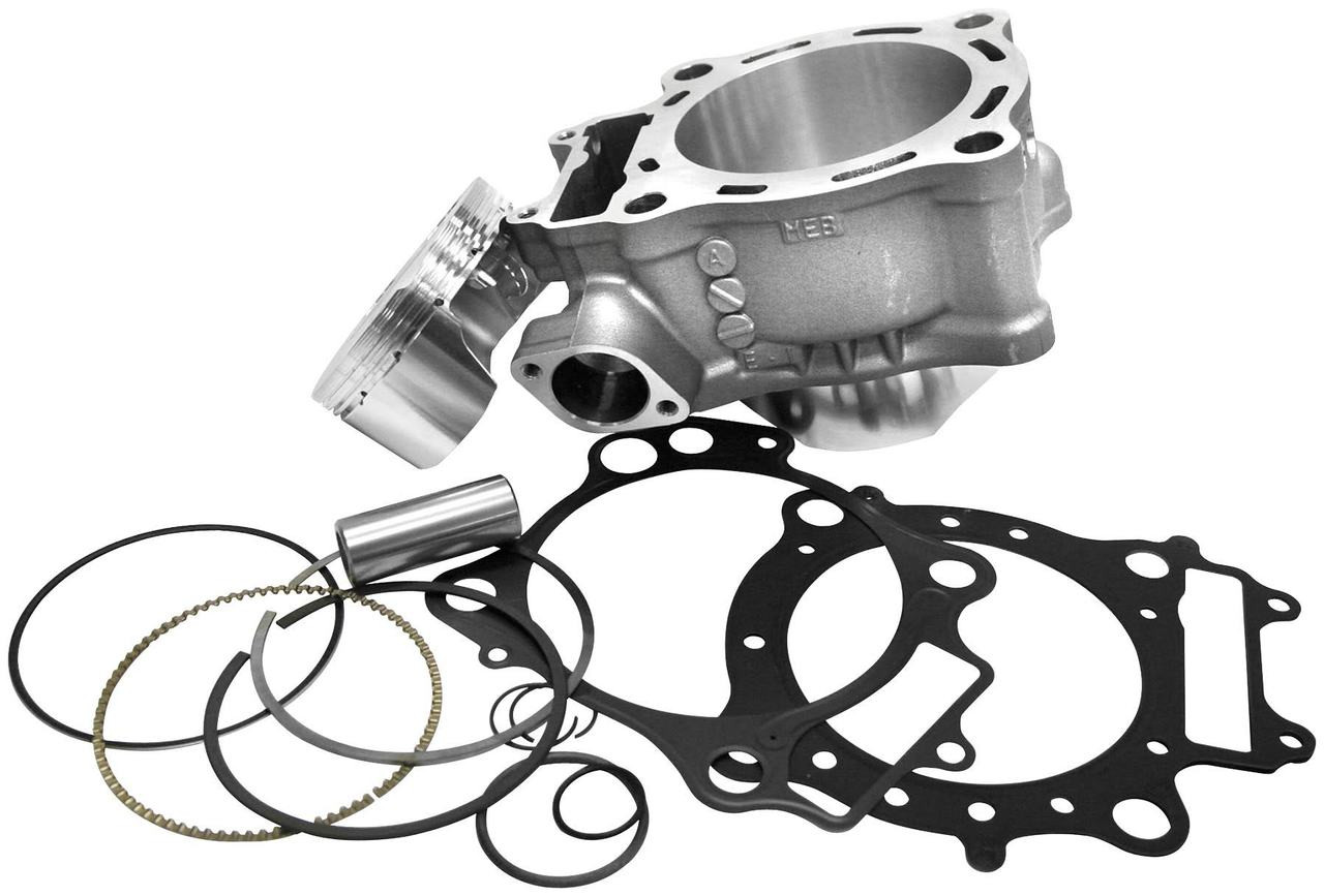 CYLINDER WORKS 41001-K01 434 CC BIG BORE KIT SUZUKI DRZ400 & S / SM
