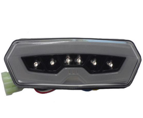 DMP 905-3109 POWERGRID TAIL LIGHT GROM 125