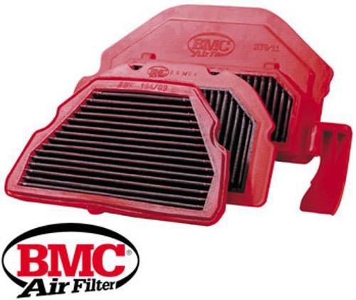 BMC STREET AIR FILTER GSXR600 GSXR750 08 09 10