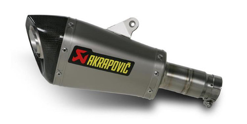 AKRAPOVIC S-Y6SO9-ASZ SLIP ON SO OPEN EXHAUST SYSTEM  HEX TITANIUM TI MUFFLER W CARBON FIBER CF END CAP  YAMAHA YZF-R6 YZFR6 YZF R6 600  08 09 10 11 12 13 2008 2009 2010 2011 2012 2013 2014 14 15 2015 16 2016