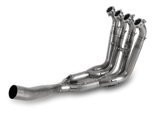AKRAPOVIC E-B10R2 STAINLESS HEADER / COLLECTOR  BMW S1000R S 10000 R 14 15 16 2014 2015 2016