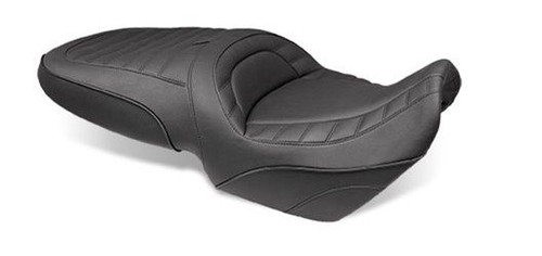 MUSTANG 76227 One-piece Touring Seat for Can-Am Spyder F3 2015-2016