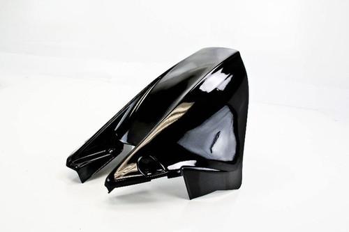 HOTBODIES 40801-1202 GLOSS BLACK HUGGER CBR1000RR 08-12