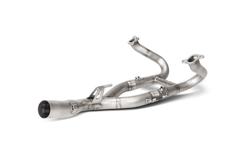 Akrapovic E-B12E2 Exhaust Header BMW R1200R / R1200RS 2015-2017