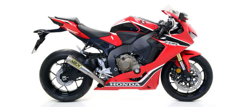 ARROW 71174CP COMPETITION EVO FULL EXHAUST SYSTEM CBR1000RR 17-18