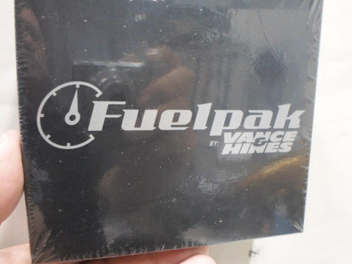 VANCE & HINES 66005  FUELPAK FP3 FUEL TUNER  AUTOTUNER CAN BUS 11-18 HARLEY