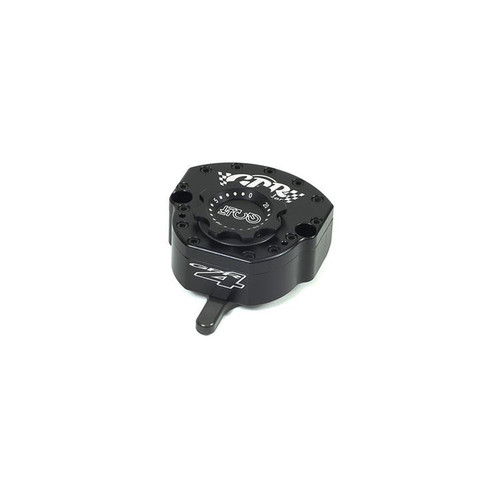 GPR V4 STEERING DAMPNER STABILIZER COMPLETE KIT 5011-4036k Honda CBR600 F4 / F4i 1999-2004