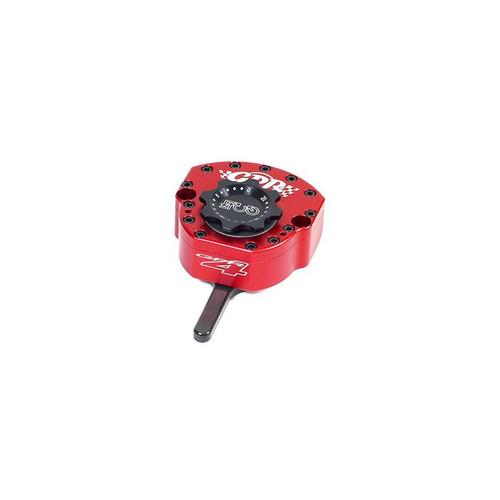 GPR V4 STEERING DAMPNER RED 5011-4036R Honda CBR600 F4 / F4i 1999-2004