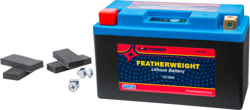 Fire Power HJT9B-FP-IL Featherweight Lithium BatterY 490-2507