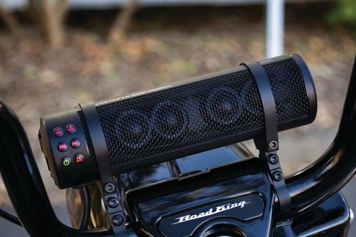 KURKYAKN MTX ROAD THUNDER Bluetooth Sound Bar Plus BLACK 2720
