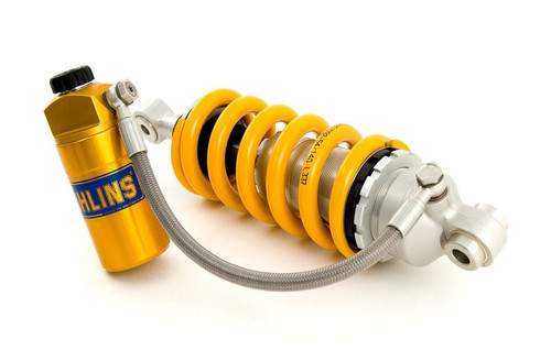 OHLINS HO646 S46HR1C1S ADVENTURE REAR SHOCK & SPRING AFRICA TWIN 16-19