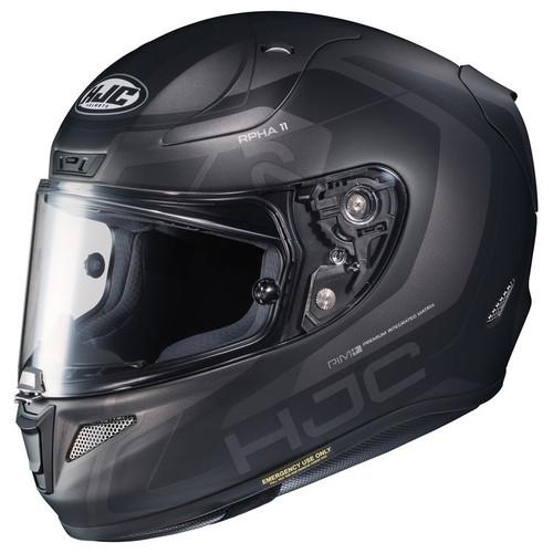 HJC RPHA 11 Chakri MC5SF MATTE BLACK Helmet ALL SIZES 1953754
