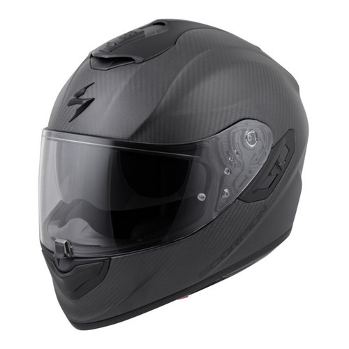 SCORPION EXO-ST1400 CARBON CF MATTE HELMET ALL SIZES 14C-0105