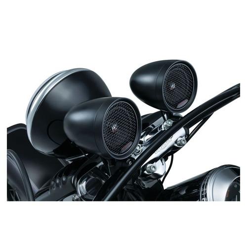 MTX ROAD THUNDER SPEAKER PODS BLACK 2711
