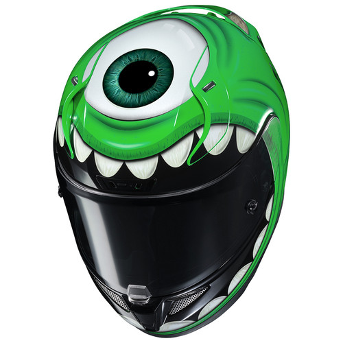 HJC RPHA 11 PRO Mike Wazowski HELMET ALL SIZES 1685-944