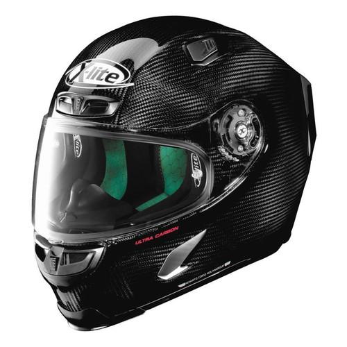 X-Lite X-803 Ultra GLOSS Carbon Puro Helmet ALL SIZES XT0203