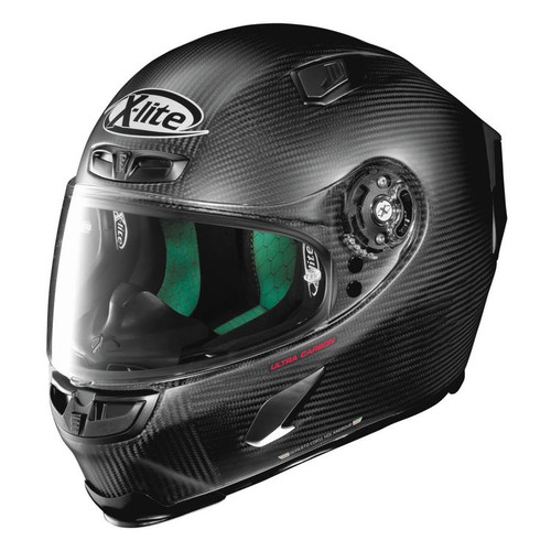 X-Lite X-803 Ultra MATTE Carbon Puro Helmet ALL SIZES XT0213