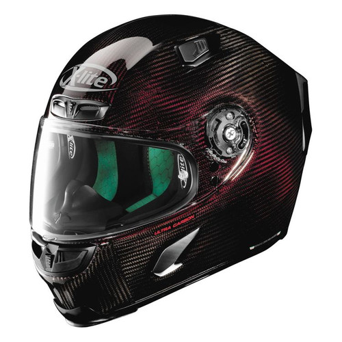 X-Lite X-803 Ultra Carbon NUANCE RED Helmet ALL SIZES XT0223
