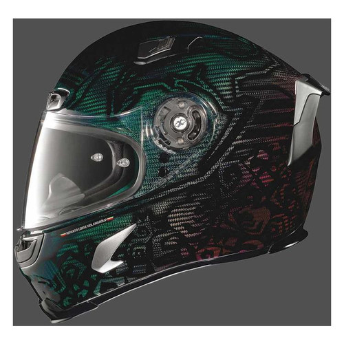 X-Lite X-803 Ultra Carbon STONER Replica Helmet ALL SIZES XT0243