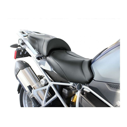 SADDLEMEN 0810-BM33 ADVENTURE TOUR SEAT 2 PC R1200GS 13-19